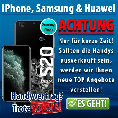 ohne bonit tspr fung zum handyvertrag mit smartphone